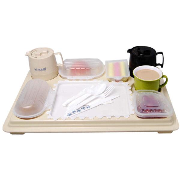 Bandeja Café da Manhã Luxo