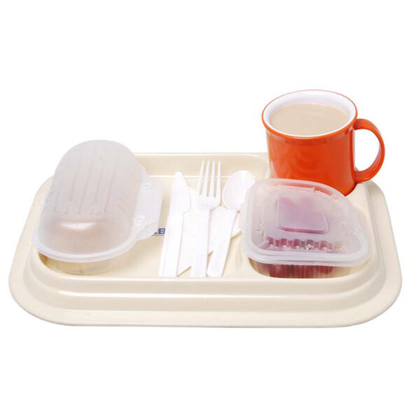 Bandeja Café da Manhã